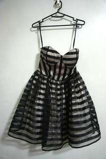 SOLD Women's dress