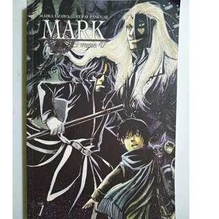Graphic Novel: Mark 9 verse 47