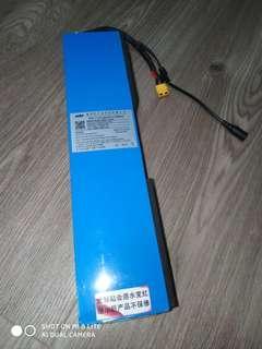 Stock Fiido Battery 36v 10.4ah