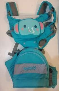 Mambobaby Carrier
