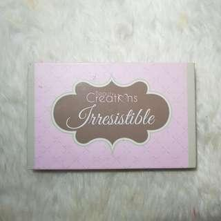 Beauty Creations Irresistable Palette