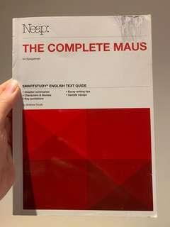 The Complete Maus study guide