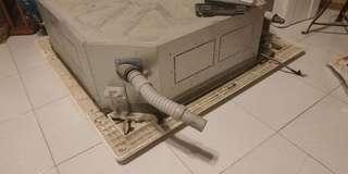 LG Airconditioning unit for sale