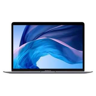 Kredit Apple Macbook Air MRE82 8/128GB 2018 DP ringan