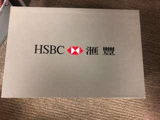 匯豐銀行 滙豐獅子一對擺設HSBC lion