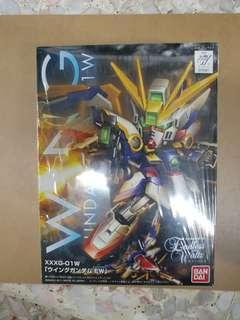 SD Wing Gundam (Bandai)