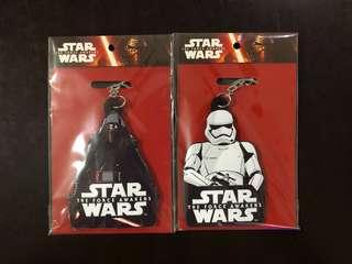 Star Wars The Force Awakens Keychain
