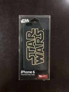 iPhone 6 Star Wars phone cover