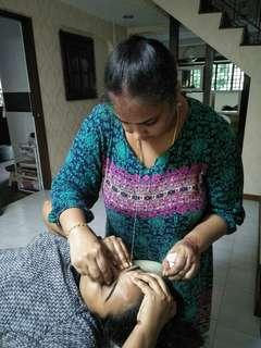 Threading Volunteers needed Free