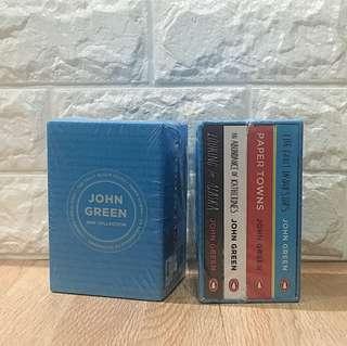 John Green Mini Collection