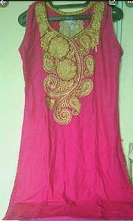 Baju india