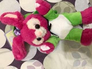 旅蛙🐸造型史黛拉娃娃