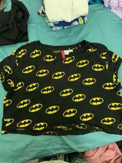 H&M Batman Set