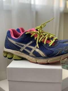 Asics Running Shoes Model GT-2170