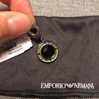 Emporio Armani 吊飾