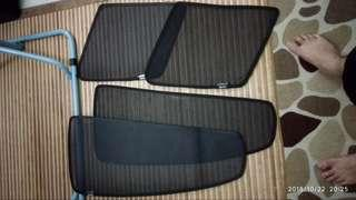 Honda city 2014-2016 sunshade