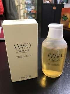 Shiseido 資生堂 WASO quick gentle cleanser 150ml