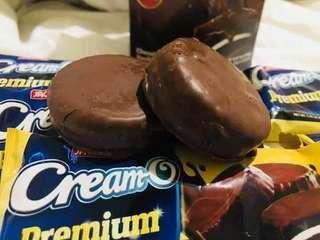 Cream- O Premium