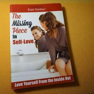 The Missing Piece in Self-Love by Kate Gardner