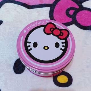 Hello Kitty Milk Biscuits