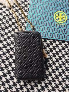 Tory Burch phone CROSS-BODY