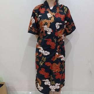 Kimono Naga