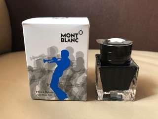 Montblanc Limited Edition - Miles Davis Fountain Pen Ink