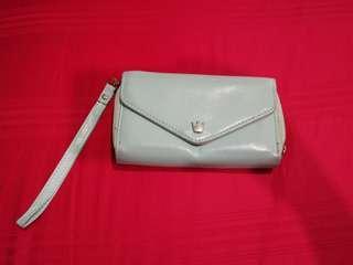 Mint purse