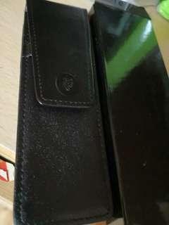 New Pen holder or spectacles holder