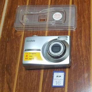 Kodak c513