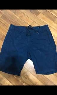 Zara Man Short size 31us