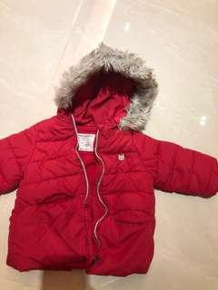 15874df77 zara girls winter