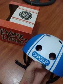 Chaser Helmet