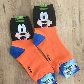 Goofy Socks