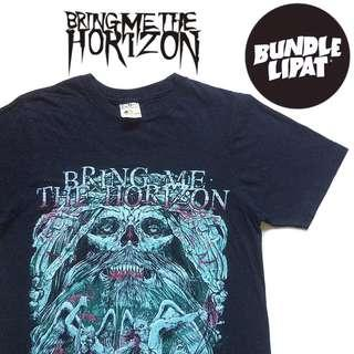 BRING ME THE HORIZON (BMTH) BELANGER OFFICIAL TSHIRT SIZE S