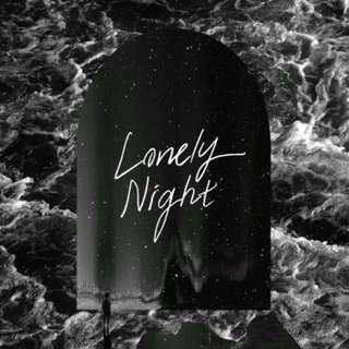 [PO] KNK LONELY NIGHT