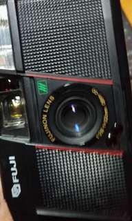 🚚 底片 LOMO FUJI DL 200II F2.8 無電池