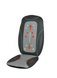 CNY Gift - GINTELL G-Mobile EZ Portable Massage Cussion