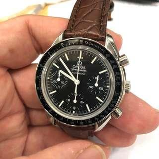 Cool Omega Speedmaster Full Set *not submariner*