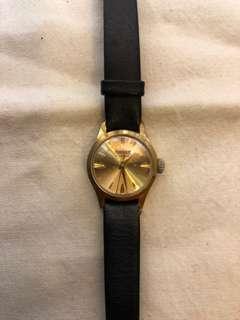 Swiss made Tugaris manual ladies watch