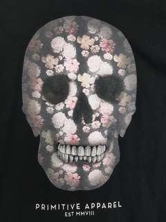 Flora Skull