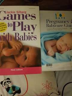 Pregnancy and babycare guide / Games to play with babies