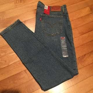 Levi's Jeans BNWT