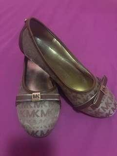 Original MK flat shoes