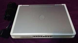 Dell Inspiron 640m Notebook