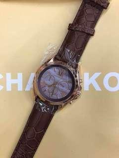 Mk watch big sized