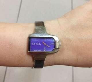 🚚 英國品牌 Paul Smith 二手美錶