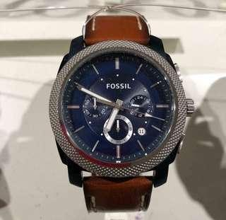 Fossil watch new designs