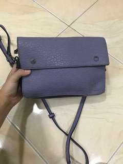 Singapore local designer sling bag
