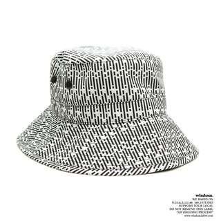 wisdom® Apparel 2015 SS Collection Fisherman Hat 漁夫帽 syndro plain me